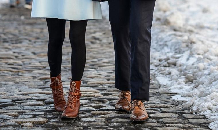 Обувной этикет – пять категорических запретов
