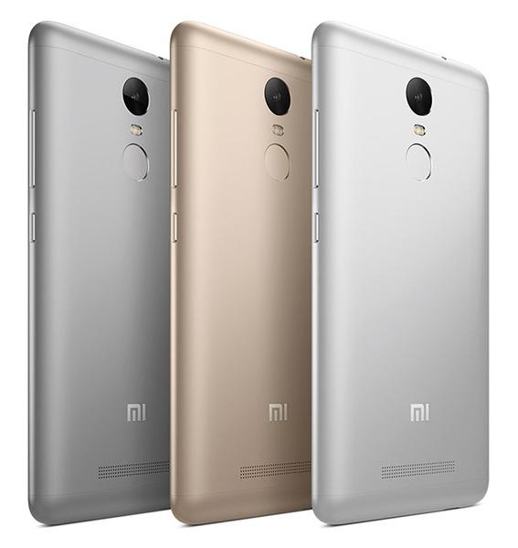 Обзор металлического смартфона Xiaomi Redmi Note 3 - дизайн (12)
