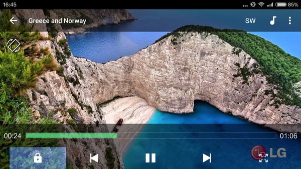 Обзор металлического смартфона Xiaomi Redmi Note 3 - производительность (6)