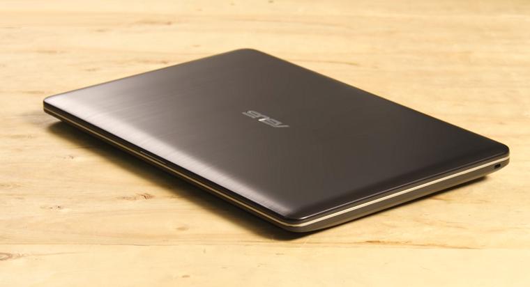 Обзор ноутбука ASUS R540SA-XX099D - дизайн (2)