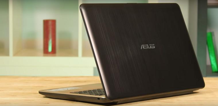 Обзор ноутбука ASUS R540SA-XX099D - интерфейсы