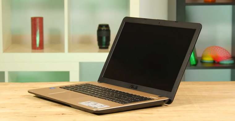 Обзор ноутбука ASUS R540SA-XX099D - звук