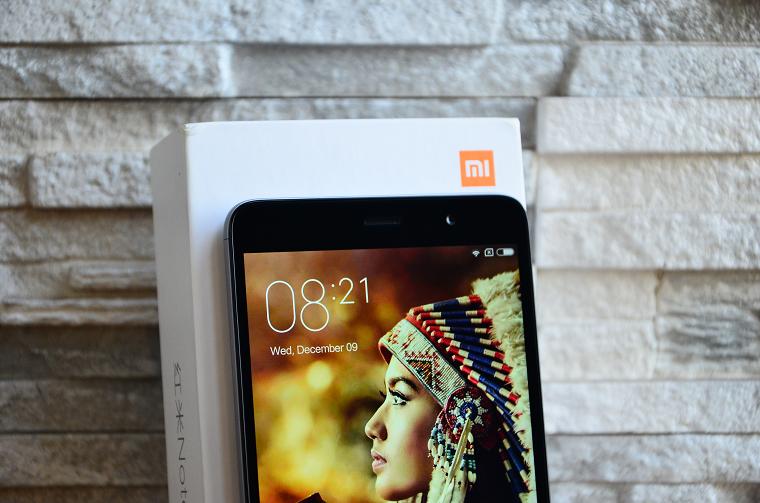 Обзор смартфона Xiaomi Redmi Note 3 дизайн