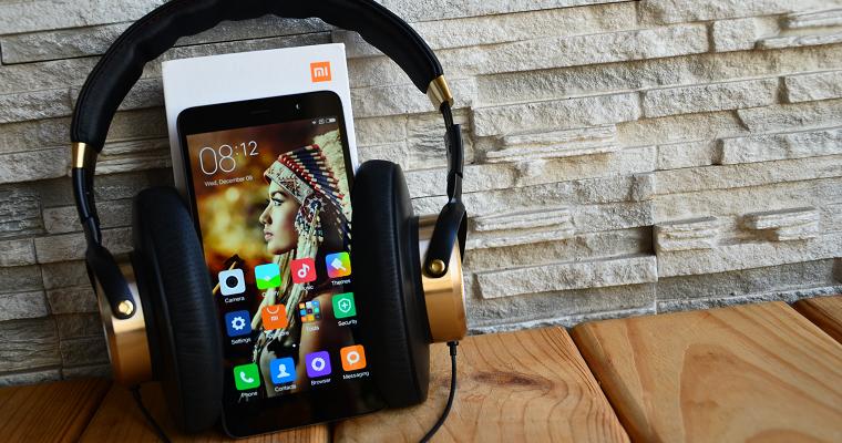 Обзор смартфона Xiaomi Redmi Note 3 главная