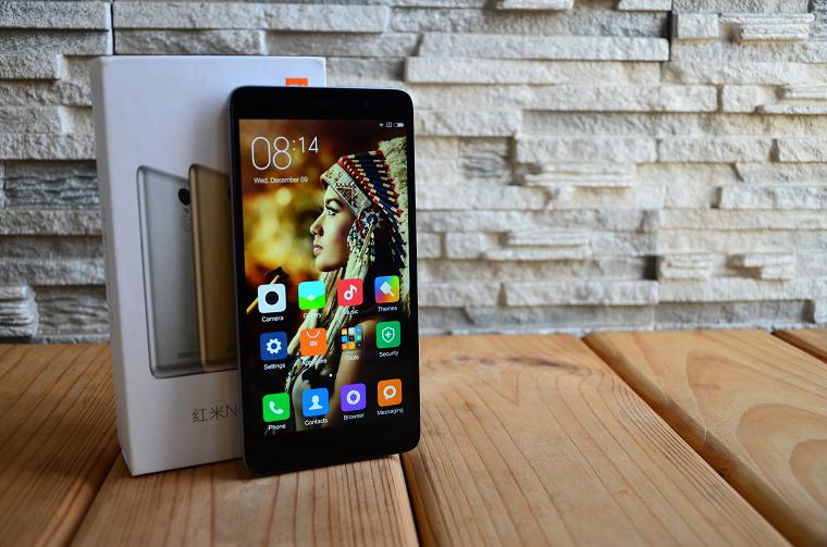 Обзор смартфона Xiaomi Redmi Note 3 комплект