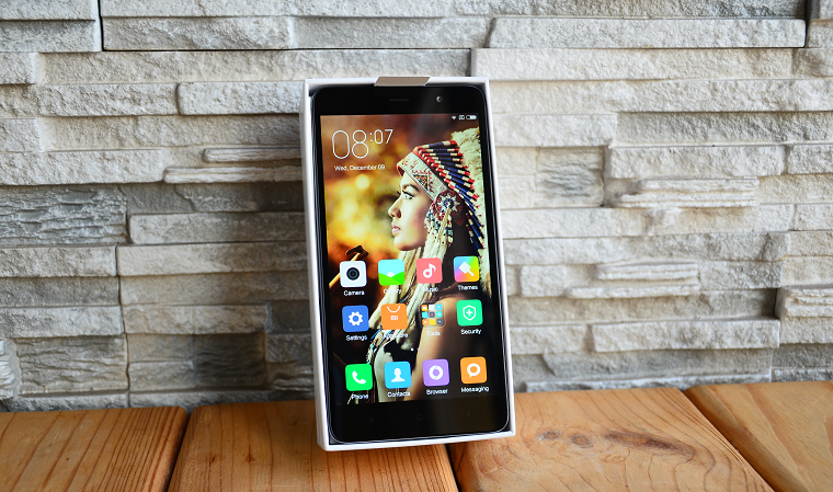 Обзор смартфона Xiaomi Redmi Note 3