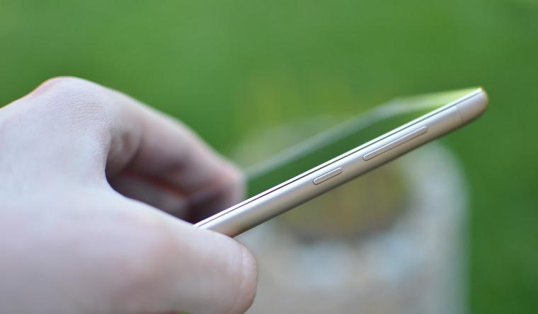 Папка «Фото», Смартфон для профессионалов. Xiaomi Redmi 3 Pro - дизайн и эргономика (3)