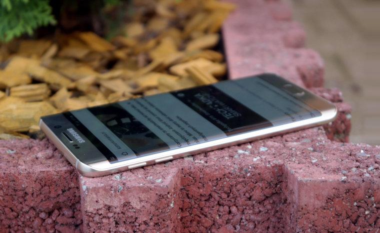 Папка «Фотографии», фото Samsung 6S