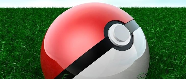 Pokemon GO-2 Покебол