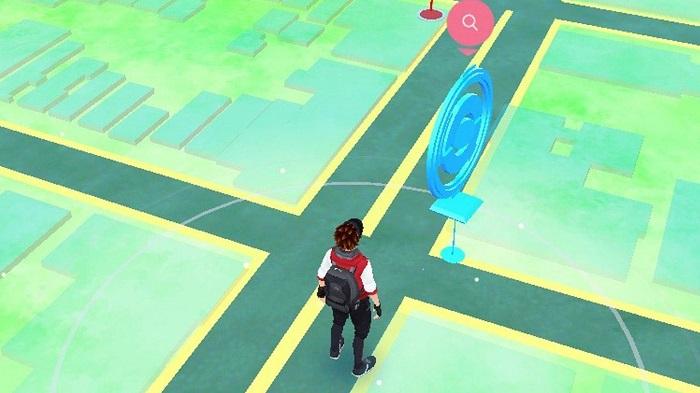 Pokemon Go. секреты, хитрости и трюки - Покестопы