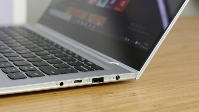 Представлен ноутбук Lenovo Air 13 Pro - конкурент Xiaomi Mi Notebook Air - фото 2