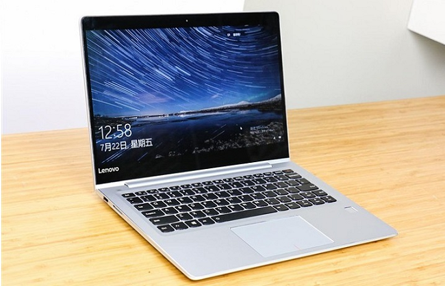 Представлен ноутбук Lenovo Air 13 Pro