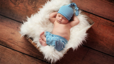Пять приборов, которые стоит приобрести перед рождением ребенка.