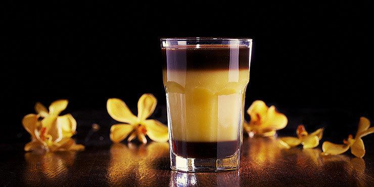 Шмель безалкогольный-рецепт