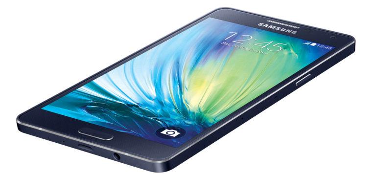 Samsung Galaxy A5 первого поколения начал получать обновление до Android 6.0 Marshmallow