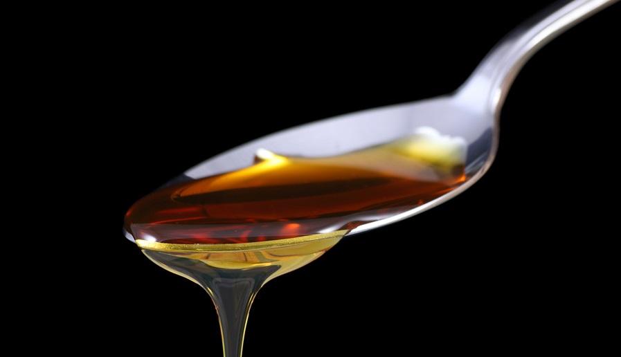 фото Сироп-ингредиент напитков