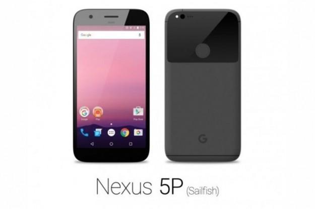 В базе данных GFXBench появились характеристики Nexus Sailfish