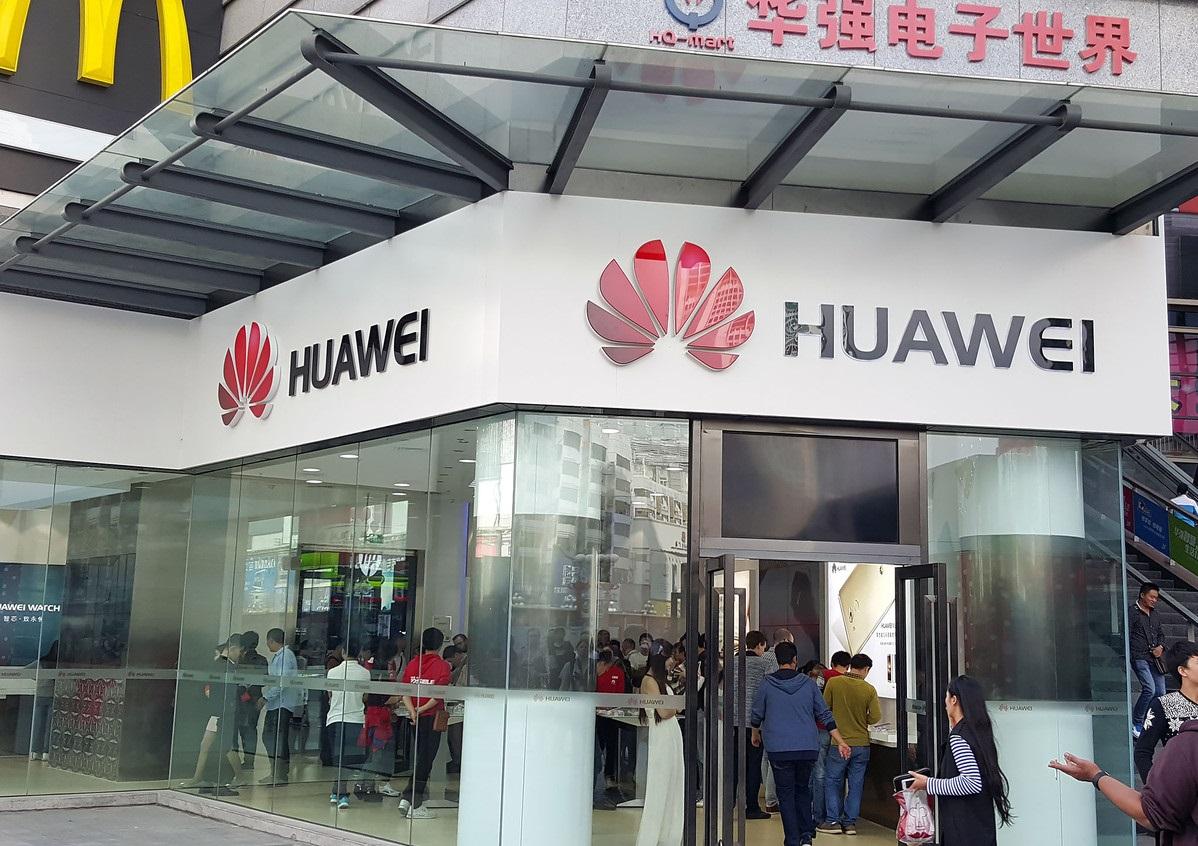 Время обратить внимание на Huawei - фото 1