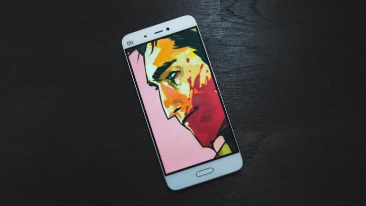 Xiaomi Mi5- 1 Экран