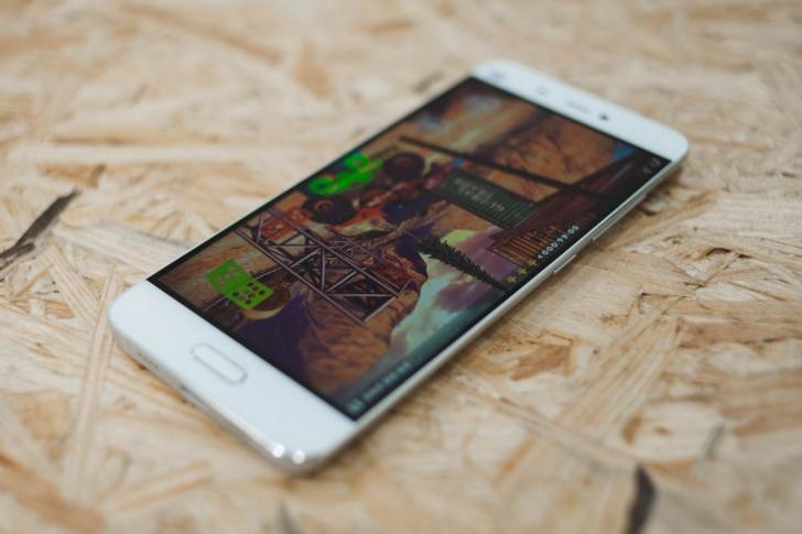 Xiaomi Mi5- 4 Дисплей