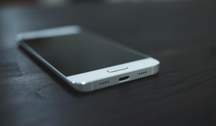Xiaomi Mi5-5 Функциональные элементы Нижний торец