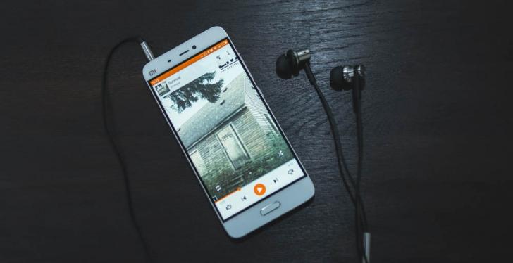Xiaomi Mi5- Звук