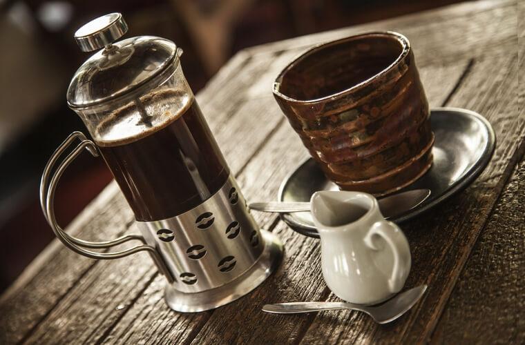 френч пресс кофе