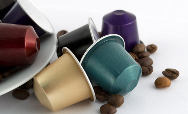 капсулы для кофеварки