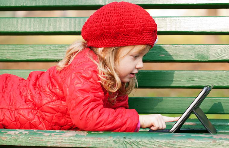родительский контроль на планшете