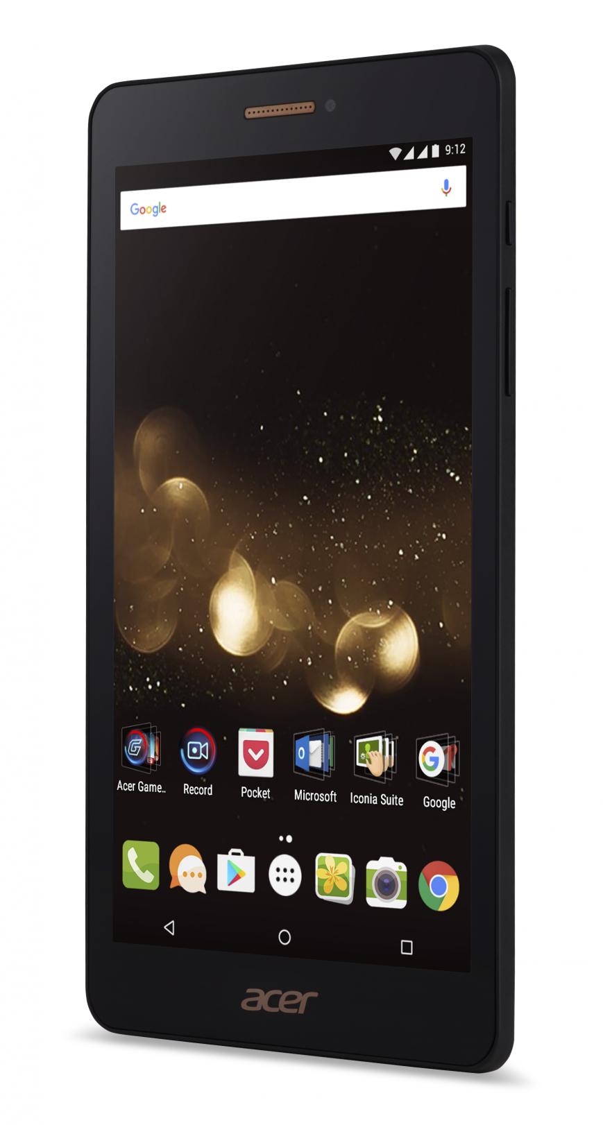 Acer Iconia Talk S-экран фото 1
