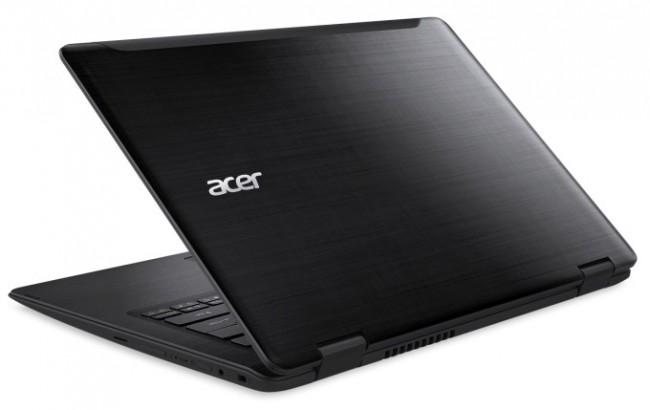 Acer Spin-ноутбук-перевертыш фото 4