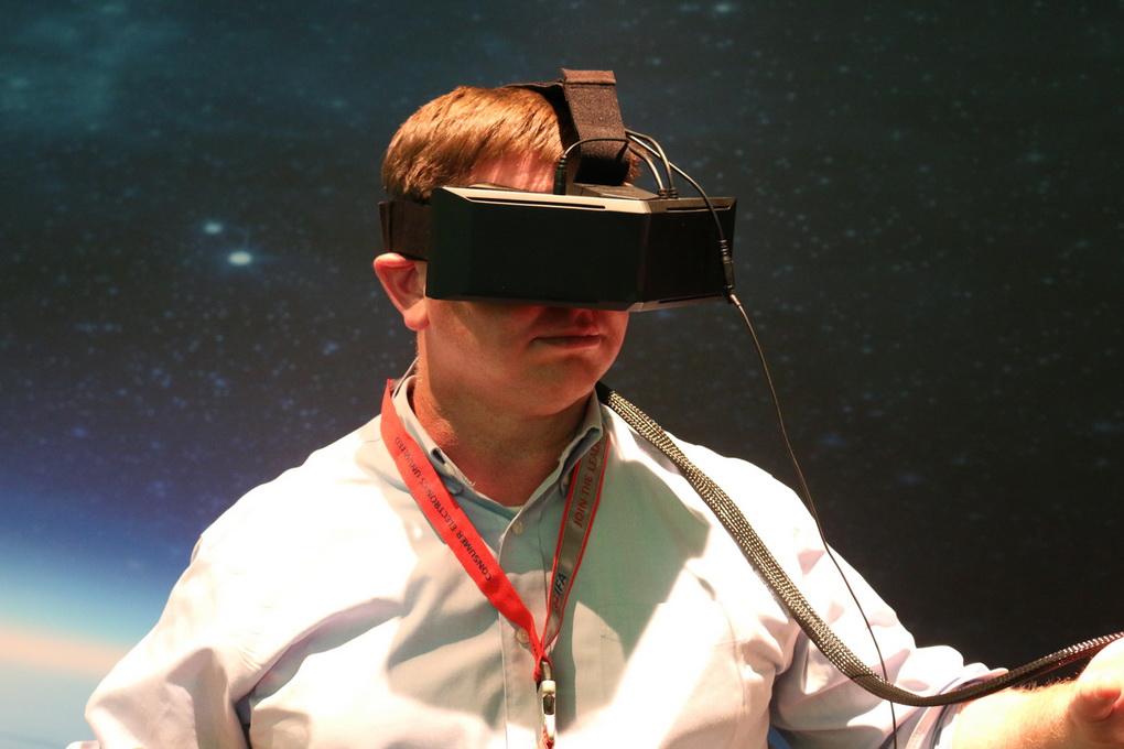 Acer-VR-очки