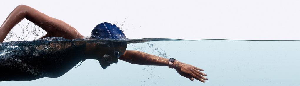Apple Watch Series 2-для занятий спортом фото 3