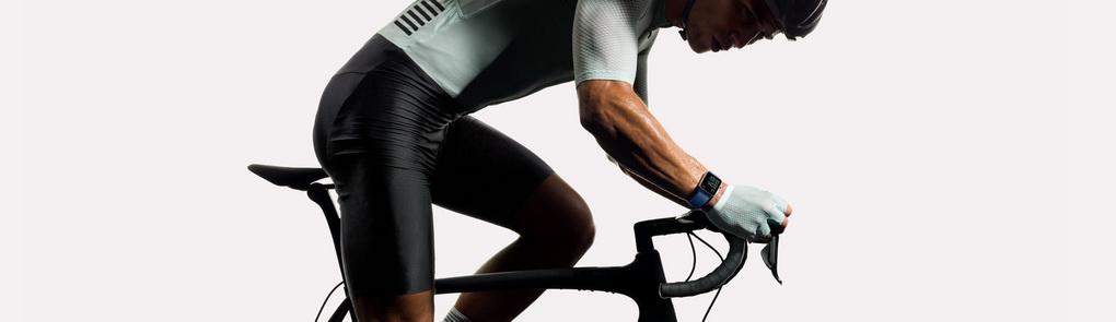 Apple Watch Series 2-для занятий спортом