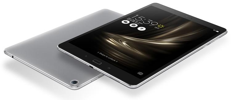 Asus ZenPad 3S 10-экран и задняя панель