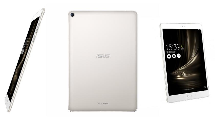 Asus ZenPad 3S 10-ракурсы