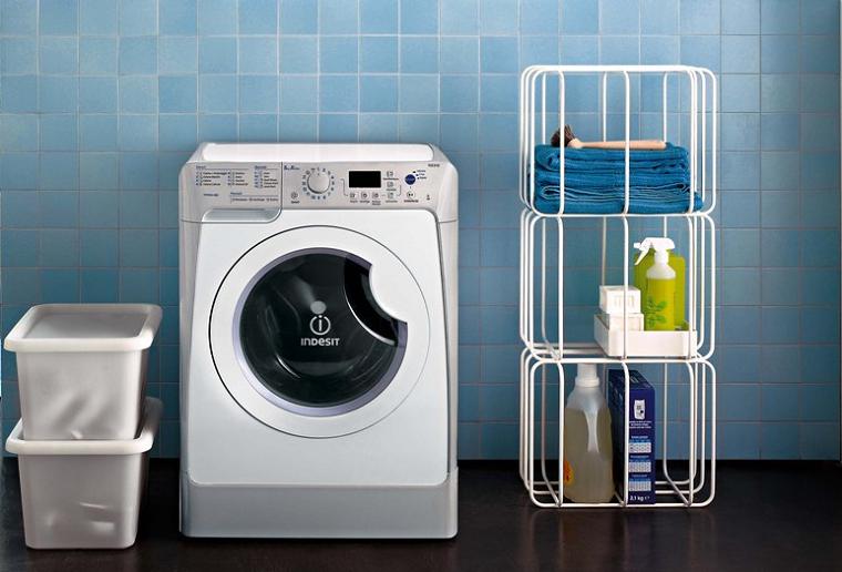 E2SC 1160 W UA стиральная машина
