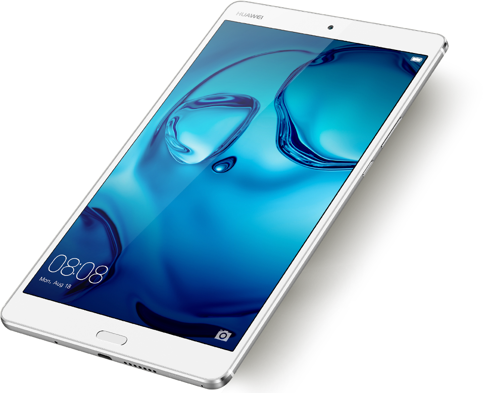 Huawei MediaPad M3-экран