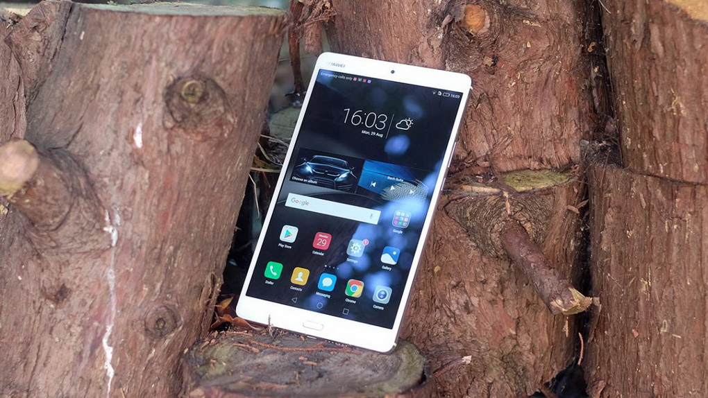 Huawei MediaPad M3-имиджевая картинка