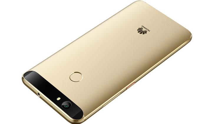 Huawei Nova-задняя панель