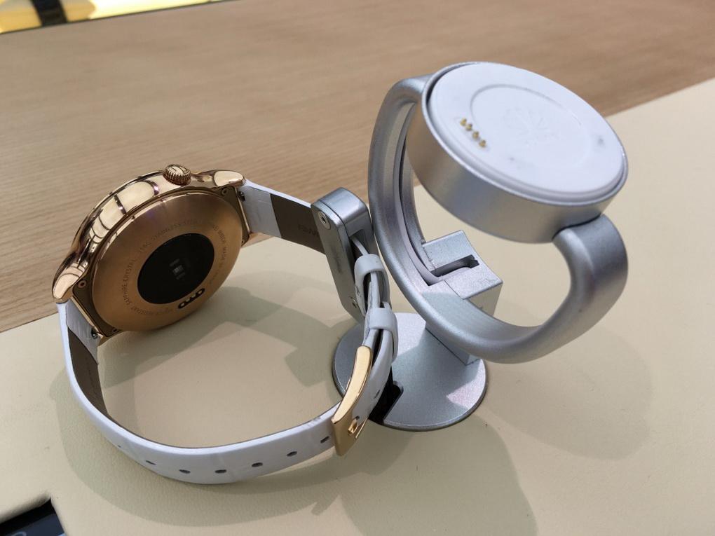 Huawei Watch-обновленные SMART-часы