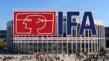 IFA-2016. Новинки Huawei