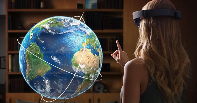 Компания Apple запатентовала очки виртуальной реальности для iPhone