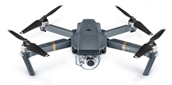 kompaniya-dji-predstavila-kompaktnyjj-skladnojj-dron-mavic-pro-glavnoe-foto