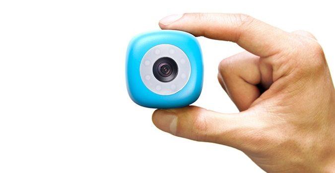 Компания Podo Labs представила обновленную камеру Podo - главное фото