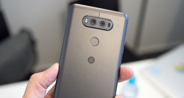LG V20 стал первым смартфоном с операционной системой Android 7.0 Nougat - фото 2