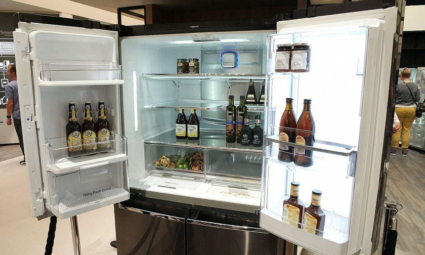 LG-smart-холодильник на Windows 10 фото 3