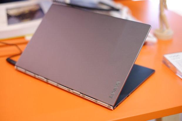 Lenovo YogaBook-фото 2