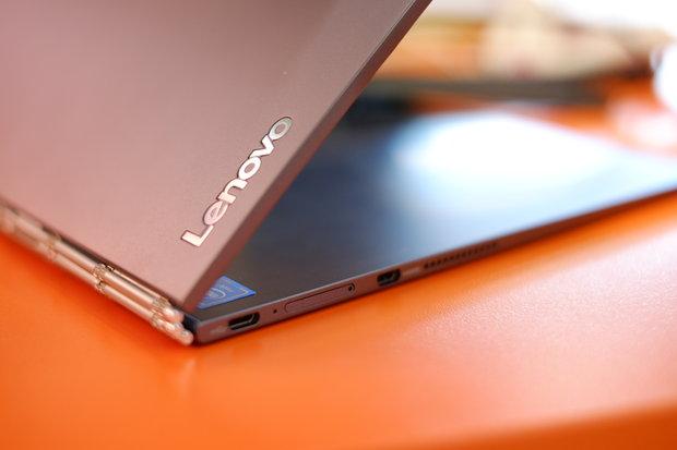 Lenovo YogaBook-фото 3