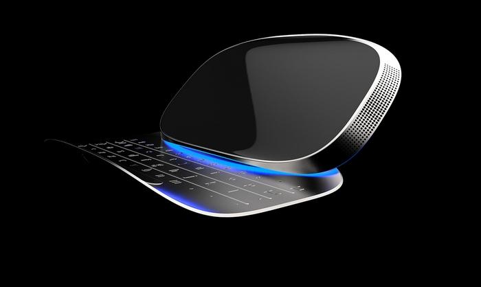 Представлен суперсмартфон с тремя процессорами и 18 Гб оперативной памяти